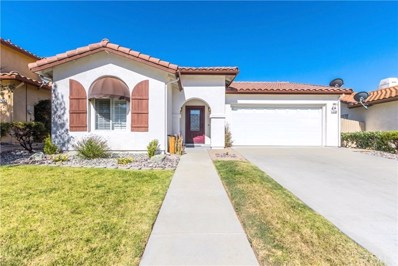 1756 Miller Court, Paso Robles, CA 93446 - MLS#: NS18145307