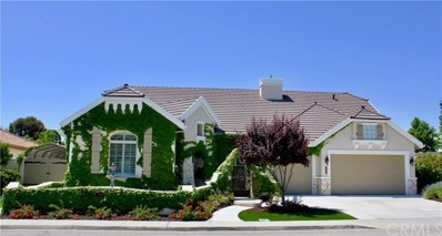 400 Cool Valley Drive, Paso Robles, CA 93446 - MLS#: NS18145323