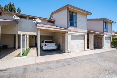 1700 Lynne Drive UNIT 29, Santa Maria, CA 93454 - MLS#: NS18145834