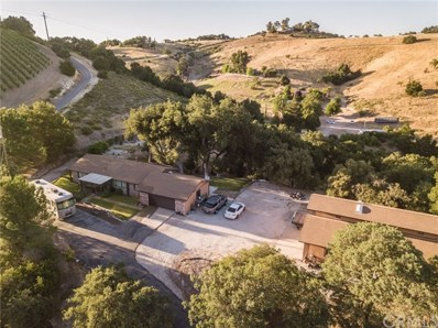 2075 Cielo Vista Road, Paso Robles, CA 93446 - MLS#: NS18152036