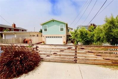 2577 Greenwood Avenue, Morro Bay, CA 93442 - MLS#: NS18160759