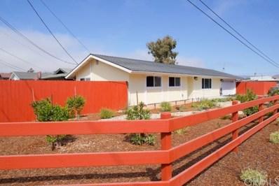 1498 14th Street, Los Osos, CA 93402 - #: NS18165431