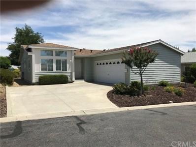 1317 Mallard Avenue, Paso Robles, CA 93446 - MLS#: NS18165637