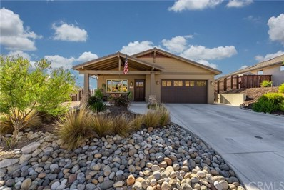 3445 Catalina Place, Paso Robles, CA 93446 - MLS#: NS18166645