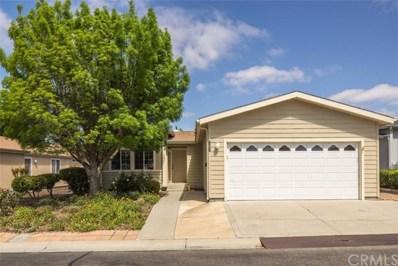 361 Partridge Avenue, Paso Robles, CA 93446 - MLS#: NS18169386
