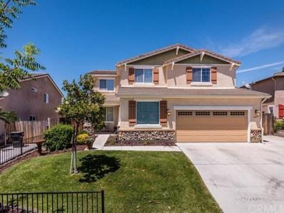 874 Sycamore Canyon Road, Paso Robles, CA 93446 - #: NS18172113