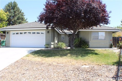 124 Shadow Creek Lane, Paso Robles, CA 93446 - #: NS18173532