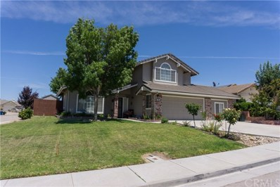 167 Bridgegate Lane, Paso Robles, CA 93446 - #: NS18175203