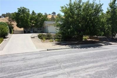 2100 Equestrian Road, Paso Robles, CA 93446 - MLS#: NS18175650