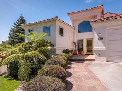 129 Anacapa Circle, San Luis Obispo, CA 93405 - MLS#: NS18176338