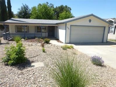2995 Bridle Trail Lane, Paso Robles, CA 93446 - MLS#: NS18184025