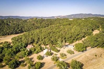 4191 Las Tablas Willow Crk Road, Paso Robles, CA 93446 - MLS#: NS18184414
