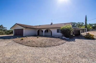 715 South Vine Street, Paso Robles, CA 93446 - #: NS18184611