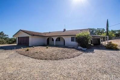 715 South Vine Street, Paso Robles, CA 93446 - #: NS18184611