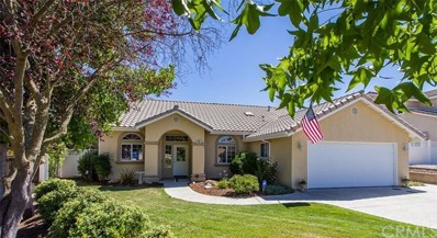 820 Saint Andrews Circle, Paso Robles, CA 93446 - MLS#: NS18184911
