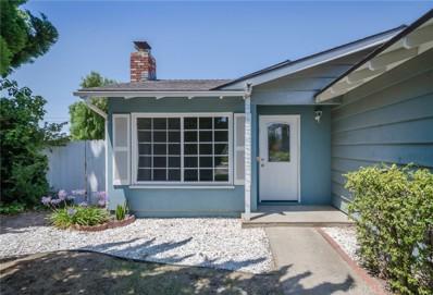 749 Edgewood Avenue, Santa Maria, CA 93455 - MLS#: NS18187230