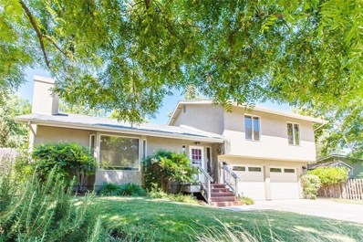535 Peachy Court, Paso Robles, CA 93446 - #: NS18189609