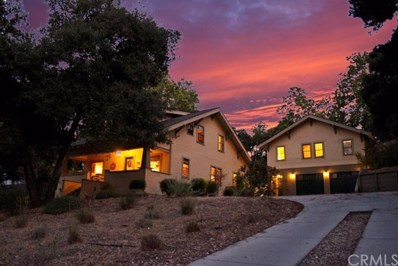 5430 Fresno Avenue, Atascadero, CA 93422 - MLS#: NS18191491