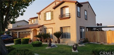 786 Angus Street, Paso Robles, CA 93446 - MLS#: NS18191855