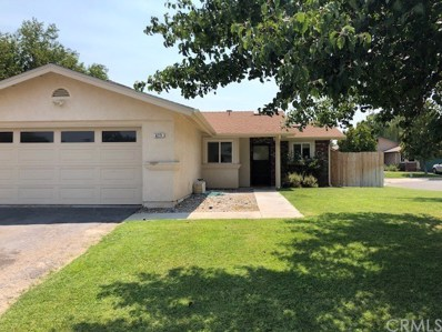 675 Golden Meadow Drive, Paso Robles, CA 93446 - MLS#: NS18192802
