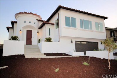 593 Red Cloud Road, Paso Robles, CA 93446 - #: NS18193207