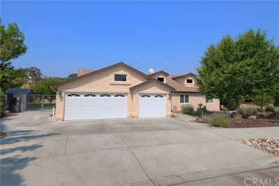 1792 Bella Vista Court, Paso Robles, CA 93446 - #: NS18193871