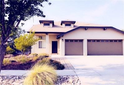 1805 Bella Vista Court, Paso Robles, CA 93446 - #: NS18195355