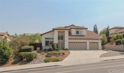 318 Montebello Oaks Drive, Paso Robles, CA 93446 - #: NS18195421