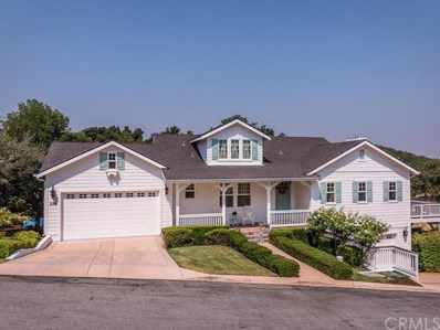 826 Saint Andrews Circle, Paso Robles, CA 93446 - MLS#: NS18195726