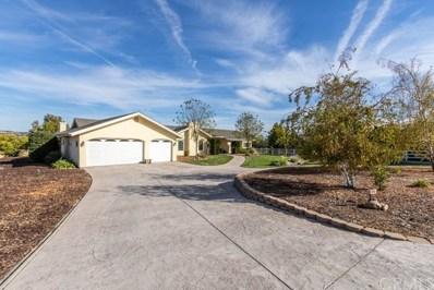 970 Herdsman Way, Templeton, CA 93465 - MLS#: NS18196174