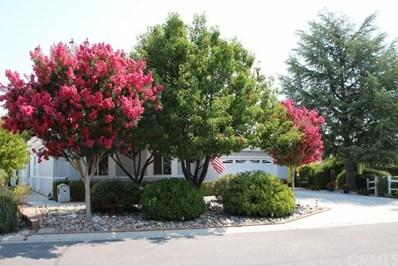 160 Via San Miguel, Paso Robles, CA 93446 - MLS#: NS18198446