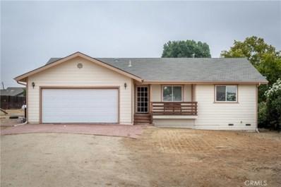 4610 Deer Creek Way, Paso Robles, CA 93446 - MLS#: NS18200873