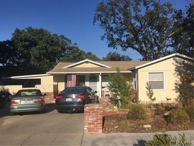 406 Vine Street, Paso Robles, CA 93446 - MLS#: NS18201258