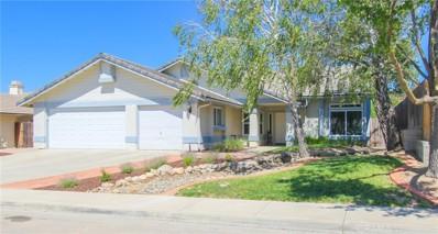 1714 Creeksand Lane, Paso Robles, CA 93446 - MLS#: NS18202563