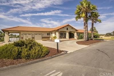 125 Alydar Place, Paso Robles, CA 93446 - MLS#: NS18203484