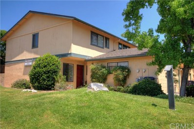 9805 El Camino Real UNIT 1, Atascadero, CA 93422 - MLS#: NS18204002