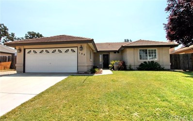 168 Sandcove Lane, Paso Robles, CA 93446 - #: NS18204172