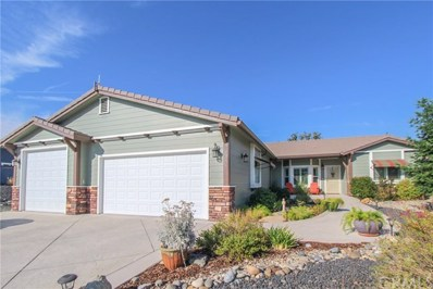 3395 Timberline Drive, Paso Robles, CA 93446 - MLS#: NS18205480