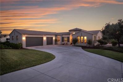 832 Hacienda Circle, Paso Robles, CA 93446 - #: NS18206834