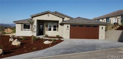 3375 Lakeside Village Drive, Paso Robles, CA 93446 - MLS#: NS18210806