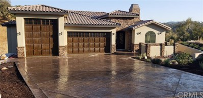 2605 Edgewood Court, Paso Robles, CA 93446 - MLS#: NS18211545