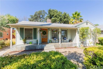 2035 Oak Street, Paso Robles, CA 93446 - MLS#: NS18213079
