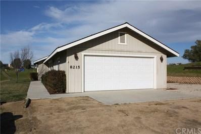 8215 Baron Way, Paso Robles, CA 93446 - MLS#: NS18213178