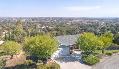 1751 Highland Park Drive, Paso Robles, CA 93446 - #: NS18213344