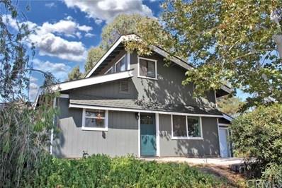 5450 Oak Tree Valley Road, Paso Robles, CA 93446 - MLS#: NS18213524