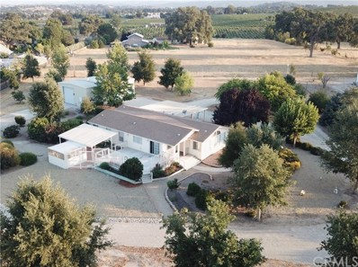 805 Golden Meadow Drive, Paso Robles, CA 93446 - MLS#: NS18213530