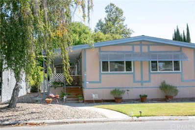 10025 El Camino Real UNIT 5, Atascadero, CA 93422 - MLS#: NS18213645