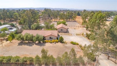 4675 Whispering Oak Way, Paso Robles, CA 93446 - MLS#: NS18215072