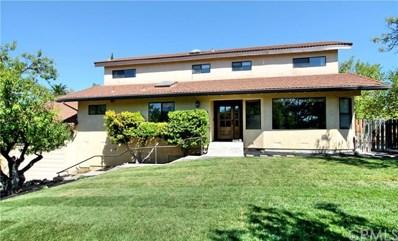 227 Hilltop Drive, Paso Robles, CA 93446 - MLS#: NS18219126