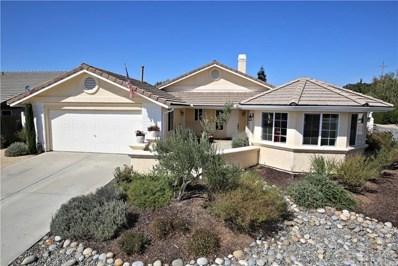 199 Bridgegate Lane, Paso Robles, CA 93446 - #: NS18219534